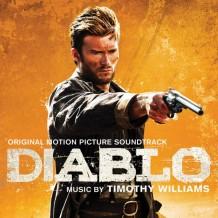 Diablo (Timothy Williams) UnderScorama : Février 2016