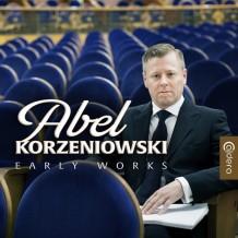 Early Works (Abel Korzeniowski) UnderScorama : Mars 2016