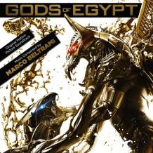 Gods Of Egypt (Marco Beltrami) UnderScorama : Mars 2016