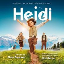 Heidi (Niki Reiser) UnderScorama : Février 2016