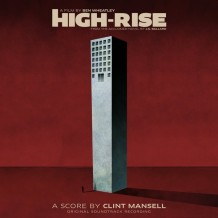 High-Rise (Clint Mansell) UnderScorama : Avril 2016