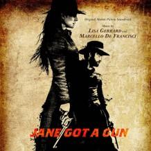 Jane Got A Gun (Lisa Gerrard & Marcello De Francisci) UnderScorama : Février 2016