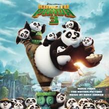Kung Fu Panda 3 (Hans Zimmer) UnderScorama : Février 2016