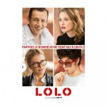 Lolo (Mathieu Lamboley) UnderScorama : Février 2016