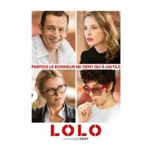 Lolo (Mathieu Lamboley) UnderScorama : Février 2016