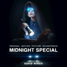 Midnight Special (David Wingo) UnderScorama : Avril 2016