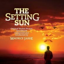Setting Sun (The) (Maurice Jarre) UnderScorama : Février 2016