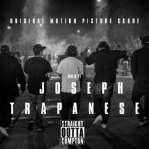 Straight Outta Compton (Joseph Trapanese) UnderScorama : Février 2016