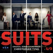 Suits (Christopher Tyng) UnderScorama : Février 2016