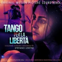 Tango per la Liberta (Stefano Lentini) UnderScorama : Février 2016