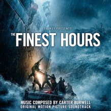 Finest Hours (The) (Carter Burwell) UnderScorama : Mars 2016