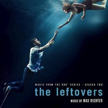 Leftovers (The) (Season 2) (Max Richter) UnderScorama : Mars 2016