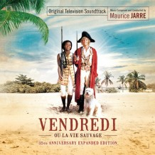 Vendredi ou la Vie Sauvage (Maurice Jarre) UnderScorama : Février 2016