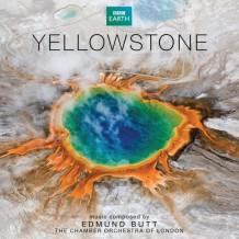 Yellowstone (Edmund Butt) UnderScorama : Février 2016