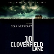 10 Cloverfield Lane (Bear McCreary) UnderScorama : Avril 2016