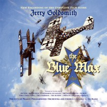 Blue Max (The) (Jerry Goldsmith) UnderScorama : Mars 2016
