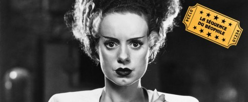 Bride Of Frankenstein Banner
