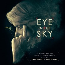 Eye In The Sky (Paul Hepker & Mark Kilian) UnderScorama : Avril 2016
