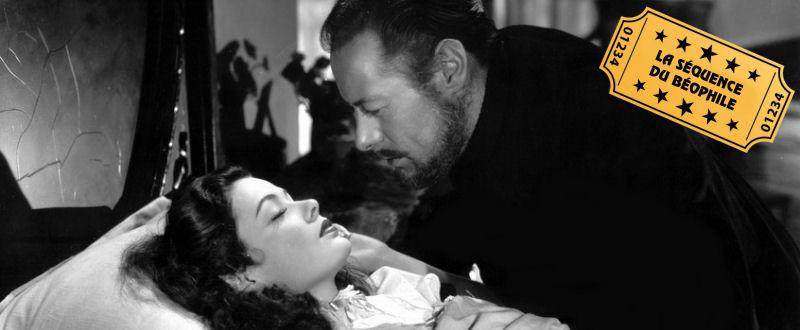 The Ghost And Mrs. Muir (Bernard Herrmann) Tempus fugit
