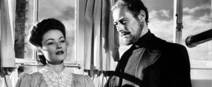 Gene Tierney & Rex Harrison