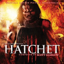 Hatchet III (Scott Glasgow) UnderScorama : Mars 2016
