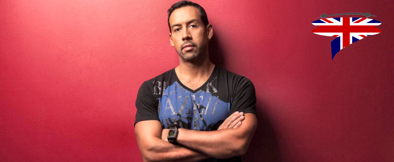 Interview with Antonio Sanchez Birdman (or the unexpected virtue of jazz drums in a movie)