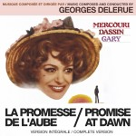 Promise At Dawn (Georges Delerue) UnderScorama : Mai 2016