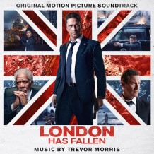 London Has Fallen (Trevor Morris) UnderScorama : Avril 2016