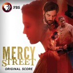 Mercy Street (David Buckley) UnderScorama : Mars 2016