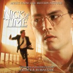 Nick Of Time (Arthur B. Rubinstein) UnderScorama : Mars 2016