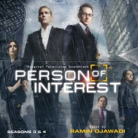 Person Of Interest (Seasons 3 & 4)