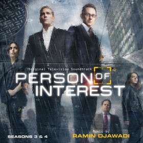 Person Of Interest (Seasons 3 & 4)