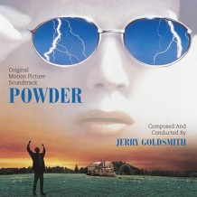 Powder (Jerry Goldsmith) UnderScorama : Mai 2016