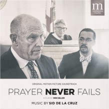 Prayer Never Fails (Sid De La Cruz) UnderScorama : Mars 2016