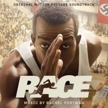Race (Rachel Portman) UnderScorama : Mars 2016