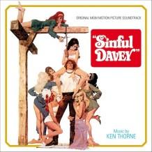 Sinful Davey (Ken Thorne) UnderScorama : Mai 2016