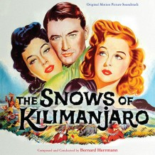 Snows Of Kilimanjaro (The) (Bernard Herrmann) UnderScorama : Mars 2016