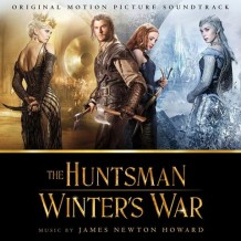 Huntsman: Winter's War (The) (James Newton Howard) UnderScorama : Mai 2016