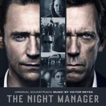 Night Manager (The) (Victor Reyes) UnderScorama : Avril 2016