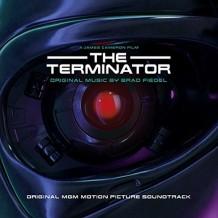 Terminator (The) (Brad Fiedel) UnderScorama : Juin 2016