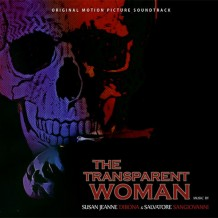 Transparent Woman (The) (Salvatore Sangiovanni & Susan Dibona) UnderScorama : Mars 2016