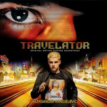 Travelator (Aleksandar Randjelovic ) UnderScorama : Mars 2016