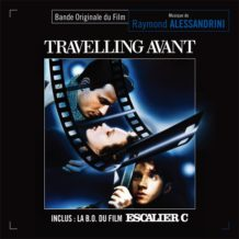 Travelling Avant / Escalier C (Raymond Alessandrini) UnderScorama : Mars 2016