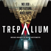 Trepalium (Thierry Westermeyer) UnderScorama : Mars 2016