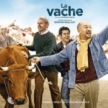 Vache (La) (Ibrahim Maalouf) UnderScorama : Mars 2016