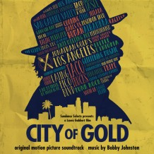 City Of Gold (Bobby Johnston) UnderScorama : Avril 2016