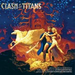 Clash Of The Titans (Laurence Rosenthal) UnderScorama : Avril 2016