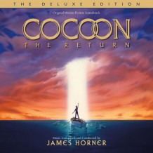 Cocoon: The Return (James Horner) UnderScorama : Avril 2016