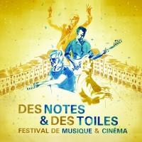 Des notes et des toiles : seconde édition Des Notes et des Toiles : le festival qui commence Legrand et finit Petit à Pont-à-Mousson