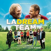 Dream Team (La) (Alexandre Azaria) UnderScorama : Avril 2016